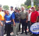 REDACCIÓN DELAZONAORIENTAL.NET Boca Chica- El alcaldía de Boca Chica y el Ministerio de Salud Pública iniciaron un amplio operativo de Limpieza de escombros, criaderos de mosquitos y alimañas, así como […]