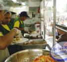 REDACCIÓN DELAZONAORIENTAL.NET Santo Domingo Este-Se dispuso un suministro de alimentos crudos y cocidos para el personal que trabaja en el operativo de Semana Santa.Los Comedores Económicos tendrán a su cargo […]