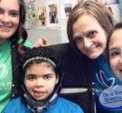 REDACCIÓN DELAZONAORIENTAL.NET OKLAHOMA, EE.UU.- Una niña de 14 años que sufrió un accidente automovilístico con su familia, por lo cual estuvo en coma, milagrosamente se ha recuperado. Cuando recobró su […]