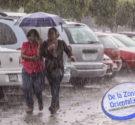 REDACCIÓN DELAZONAORIENTAL.NET INFORME DEL TIEMPO Las condiciones del tiempo sobre el país continúan con el alto contenido de humedad y la inestabilidad en la masa de aire que nos cubre, […]