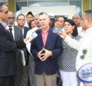 REDACCIÓN DELAZONAORIENTAL.NET Santo Domingo Este- La Junta Electoral de Santo Domingo Este rechazó la petición del ex candidato a la alcaldía de este municipio, Manuel Jiménez, de anular las elecciones […]