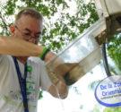 REDACCIÓN DELAZONAORIENTAL.NET Santo Domingo Norte.- El Ministerio de Salud continua desarrollando la VI Jornada de contra el Dengue, Zika y Chikungunya, este sábado en coordinación con el Área III de […]