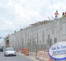 REDACCIÓN DELAZONAORIENTAL.NET El Ministerio de Obras Públicas y Comunicaciones (MOPC) informó que están avanzados en un 70 por ciento los trabajos de construcción del elevado en la autopista Las Américas, […]