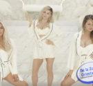 """REDACCIÓN DELAZONAORIENTAL.NET Fergie presentó el video de su más reciente canción, """"M.I.L.F. $"""", y en menos de dos días desde su estreno se ha convertido en una sensación en la […]"""