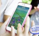 """REDACCIÓN DELAZONAORIENTAL.NET Elnuevojuego """"Pokémon Go"""", lanzado por Nintendo cada vez más popular, sigue creciendo y generando más euforia entre los usuarios que utilizan la app. En esta ocasión la información […]"""