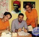 REDACCIÓN DELAZONAORIENTAL.NET ORLANDO ARIAS El presidente de la Fundación La Esperanza Santo Domingo Norte, Oscar Ramírez junto a la Asociación de Madres y Mujeres Rescatando Valores, que preside Ramona Ruiz […]