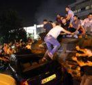 REDACCIÓN DELAZONAORIENTAL.NET Los muertos por los enfrentamientos durante el intento de golpe en Turquíaascienden a 265, mientras que más de 1000 personas resultaron heridas. Entre los fallecidos hay 161 civiles […]