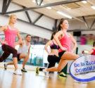 REDACCIÓN DELAZONAORIENTAL.NET La mayoría de las personas sabe que la práctica habitual de ejercicio físico es uno de los mejores hábitos para su salud. Esta es la forma más efectiva […]