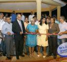 REDACCIÓN DELAZONAORIENTAL.NET Por: Ariela Valdez Santo Domingo Este.- La alcaldesa Jeannette Medina inauguró un Parque de Recreación en el sector Prados del cachón, el cual tiene una extensión de más […]