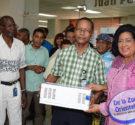 REDACCIÓN DELAZONAORIENTAL.NET Santo Domingo: La presidenta del Senado, Cristina Lizardo Mezquita, exhortó a los padres Dominicanos, a estar atento con quien comparten sus hijos, visitar a los profesores en los […]