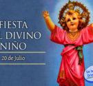 """REDACCIÓN DELAZONAORIENTAL.NET En el barrio """"20 de Julio"""" de Bogotá (Colombia) se encuentra un gran santuario en honor al Divino Niño Jesús, devoción que se ha expandido por muchos países […]"""