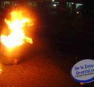Por Denny Gómez/ DELAZONAORIENTAL.NET Santo Domingo Este-Residentes en la avenida 25 de Febrero en Villa Duarte protestan esta noche contra la empresa distribuidora de energía eléctrica Edeeste por las largas […]