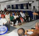 REDACCIÓN DELAZONAORIENTAL.NET El Partido Revolucionario Dominicano (PRD) celebró en esta capital dos jornadas de trabajo con los 257 regidores y 46 directores de distritos municipales que obtuvo en las pasadas […]