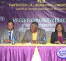 REDACCIÓN DELAZONAORIENTAL.NET Ignacio Ditrén, secretario de Asuntos Municipales del Partido de la Liberación Dominicana (PLD) acusó a la oposición de buscar llevar el caos a la elección y conformación de […]