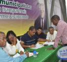 REDACCIÓN DELAZONAORIENTAL.NET Directores de Distritos Municipales, miembros del Partido de la Liberación Dominicana (PLD) participan en el proceso eleccionario interno para seleccionar el candidato que presentará la organización política para […]