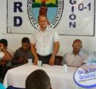 Por: Denny Gómez / DELAZONAORIENTAL.NET Santo Domingo Este-El presidente de la región oriental II A del Partido Revolucionario Dominicano (PRD) Inicencio Cruz ha reaccionado ante las palabras pronunciadas ayer por […]