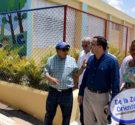 REDACCION DELAZONAORIENTAL.NET El ministro de Educación, Andrés Navarro, realizó hoy un recorrido por distintos centros escolares del Gran Santo Domingo para verificar que todo esté listo, el próximo lunes, para […]