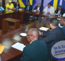 REDACCIÓN DELAZONAORIENTAL.NET La Secretaría de Asuntos Municipales del Partido de la Liberación Dominicana (PLD) recomendó a los dirigentes de esa organización, que son Alcaldes o Directores de Distritos Municipales, con […]
