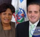 REDACCIÓN DELAZONAORIENTAL.NET El Partido Revolucionario Moderno (PRM) anunció la elección del Senador José Ignacio Paliza de Puerto Plata y la diputada de la provincia Santo Domingo, Josefa Castillo, como sus […]