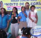 """REDACCIÓN DELAZONAORIENTAL.NETR La Junta Popular de Organizaciones Barriales y Comunitaria (JUNTAPO) y la Asociación de Mujeres por la Comunidad (ASOMUCO), dieron apertura al año escolar 2016-2017 en el """"Hogar Comunitario […]"""