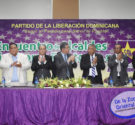 REDACCIÓN DELAZONAORIENTAL.NET El presidente del Partido de la Liberación Dominicana (PLD), Leonel Fernández, proclamó que con el encuentro realizado la tarde de este jueves, con los alcaldes y alcaldesas, así […]