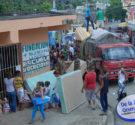 REDACCIÓN DELAZONAORIENTAL.NET SANTO DOMINGO OESTE.-El gobierno llevó alegría en medio de la tristeza a integrantes de 18 familias que ocupaban 12 viviendas que fueron reducidas a cenizas el pasado mes […]
