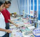 REDACCIÓN DELAZONAORIENTAL.NET Santo Domingo-En cada versión de la Feria Internacional del Libro la innovación es amplia y satisfactoria. En este 2016 celebramos el capítulo XIX de la máxima fiesta cultural […]