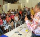 REDACCIÓN DELAZONAORIENTAL.NET Santo Domingo Norte.-El alcalde del municipio Santo Domingo Norte, René Polanco, visitó tres sectores de esta demarcación en los que durante encuentros con los comunitarios anunció un amplio […]