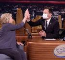 REDACCIÓN DELAZONAORIENTAL.NET Hillary Clinton, candidata demócrata a la presidencia de Estado Unidos, acudió el viernes por la noche al programa del cómico Jimmy Fallon, The Tonight Show, y el presentador […]
