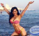 REDACCIÓN DELAZONAORIENTAL.NET Maribel Guardia volvió a posar muy sexy en bikini para celebrar el cariño de sus seguidores, los cuales ya son un millón en Instagram. Como ya va […]