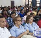 REDACCIÓN DELAZONAORIENTAL.NET SANTO DOMINGO. – Con la participación de 22,365 postulantes válidos al Concurso de Oposición Docente 2016, el Ministerio de Educación (MINERD) inició este martes, por primera vez, el […]