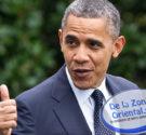 REDACCIÓN DELAZONAORIENTAL.NET El presidente de Estados Unidos (EE.UU.), Barack Obama, hizo campaña en Filadelfia (Pensilvania) por la candidata demócrata a sustituirle en la Casa Blanca, Hillary Clinton, que padece una […]