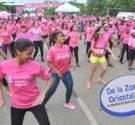 REDACCIÓN DELAZONAORIENTAL.NET Más de mil personas se unieron a la noble causa logrando nuevamente vestir de rosado la Avenida de la Salud y concluir con una gran celebración por la […]