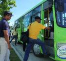 REDACCIÓN DELAZONAORIENTAL.NET El Gobierno puso en servicio un corredor de seis autobuses que transportará a los moradores de La Nueva Barquita, como una estrategia que busca conectar las líneas 1 […]