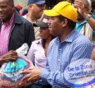 REDACCIÓN DELAZONAORIENTAL.NET Nicolás Calderón, miembro del Comité Central del Partido de la Liberación Dominicana (PLD), dijo que la pronta ayuda ofrecida por el Presidente Danilo Medina y el gobierno al […]