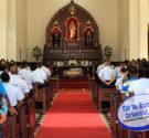 REDACCIÓN DELAZONAORIENTAL.NET El Comando de Apoyo de Servicios Generales de la Fuerza Aérea de República Dominicana, FARD, celebró el 51 aniversario de su fundación con una misa de Acción de […]