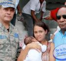 REDACCIÓN DELAZONAORIENTAL.NET Como parte de las acciones encaminadas a beneficiar a los soldados y a sus familiares, la Comandancia General de la Fuerza Aérea de República Dominicana, junto al Instituto […]
