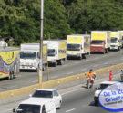 REDACCIÓN DELAZONAORIENTAL.NET El gobierno dominicano dispuso el envío hacia Haití un convoy compuesto por cientos de camiones cargados con alimentos. Es parte de la contundente ayuda al pueblo haitiano, que […]