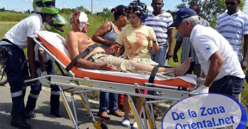 REDACCIÓN DELAZONAORIENTAL.NET El gobierno dominicano lanzó hoy una campaña para sensibilizar sobre epidemia de accidentes de tránsito.  En un corto video acompañado de un comunicado la Dirección General de […]