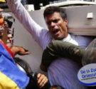 REDACCIÓN DELAZONAORIENTAL.NET Leopoldo López será acusado en los próximos días de 43 homicidios, ha confirmadoDiosdado Cabello,número 2 del presidente Nicolás Maduro, por la violencia con la que concluyó y en […]