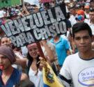 REDACCIÓN DELAZONAORIENTAL.NET VENEZUELA. – Con la firme convicción de que lo que está escrito en la Biblia es verdad, miles de venezolanos evangélicos marcharon para Jesús el pasado 12 de […]