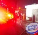 REDACCIÓN DELAZONAORIENTAL.NET San Luis-Una rápida intervención del Cuerpo de Bomberos de San Luis impidió la propagación de un incendio en el almacén del Área Uno de Salud el día de […]