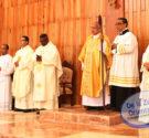 REDACCIÓN Santo Domingo Este-La comunidad católica de Villa Carmen hoy vio su sueño hecho realidad, la inauguración de su parroquia Epifania del Señor, obra iniciada hace treinta años, según informó […]