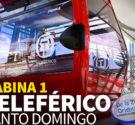 REDACCIÓN DELAZONAORIENTAL.NET El Teléferico de Santo Domingo conectará más de 30 barrios y urbanizaciónes de tres municipios en el Gran Santo Domingo. Está en capacidad de mover 3 mil personas […]