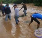 REDACCIÓN DELAZONAORIENTAL.NET Santo Domingo Este-El Rio Yabacao ha empezado a crecer producto de las fuertes lluvias que han caído en el país por el paso del huracan Matthew, sus aguas […]