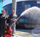 REDACCIÓN DELAZONAORIENTAL.NET Danilo Medina entregó hoy la primera etapa del Acueducto Oriental. Se trata la construcción y rehabilitación de los componentes de esta infraestructura de servicio. Inversión para la gente […]
