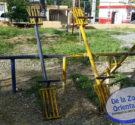 REDACCIÓN DELAZONAORIENTAL.NET San Luis-El sindico del distrito municipal San Luis Raúl Mañon Garcia hizo un descenso esta este fin de semana al parque ubicado frente al edificio principal de la […]