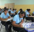 REDACCIÓN DELAZONAORIENTAL.NET SANTO DOMINGO.- El Ministerio de Educación (MINERD) llamó hoy a 48 mil 576 estudiantes a la tercera convocatoria de las Pruebas Nacionales 2016 del nivel Medio, en las […]