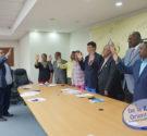 REDACCIÓN DELAZONAORIENTAL.NET El alcalde del Santo Domingo Norte, René Polanco fue escogido como representante de los alcaldes de la provincia Santo Domingo en el Comité Ejecutivo de la Liga Municipal […]
