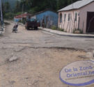 REDACCION DELAZONAORIENTAL.NET Residentes de la comunidad de Sosa, en San Juan de la Maguana, se quejan por las pésimas condiciones en que se encuentra la unica carretera que le comunica […]